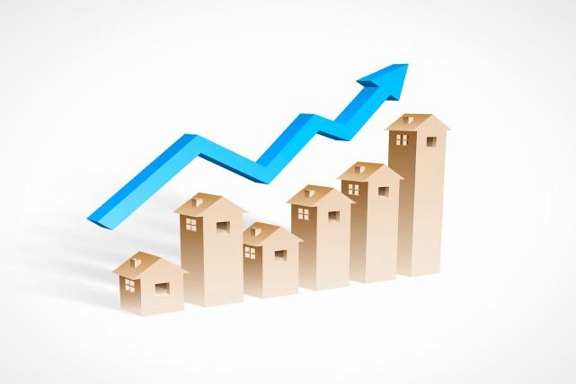 La plupart des marchés canadiens de l'habitation sont... (123 RF)