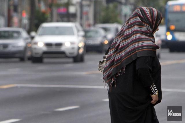 En Algérie, un pays à majorité musulmane (de... (Archives La Presse)