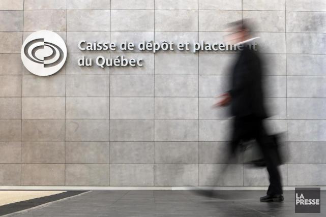 Le gouvernement Trudeau a été séduit par la philosophie de la Caisse de dépôt... (PHOTO Martin Chamberland, LA PRESSE)