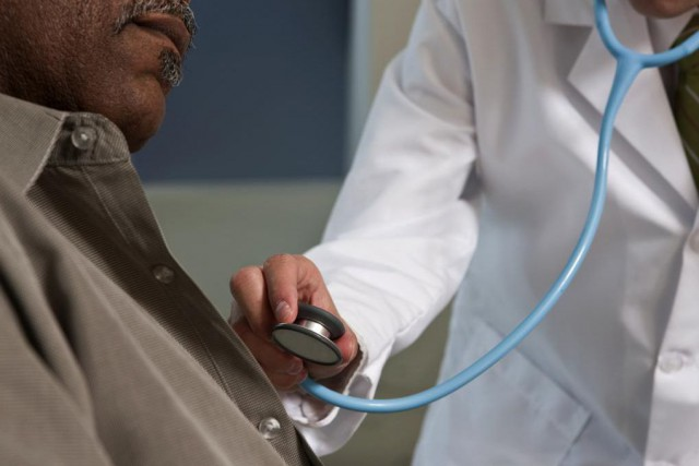 Les résidents en médecine ont de la difficulté à trouver des postes au Québec,... (Photo Thinkstock)