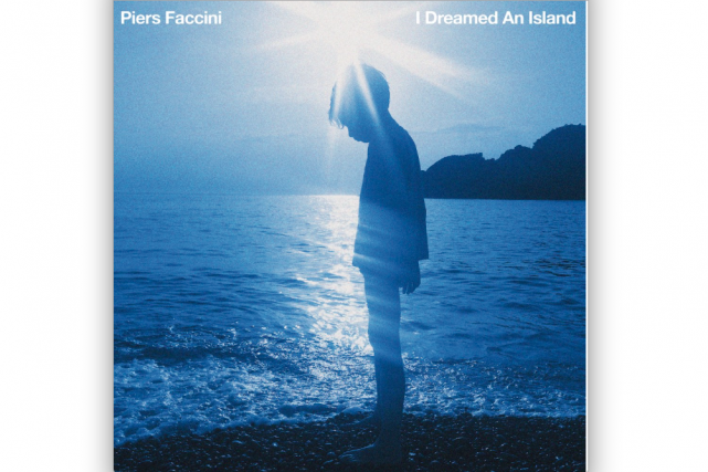 I Dreamed an Island Piers Faccini...