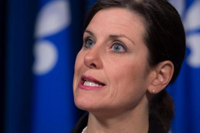 L'auteur de cette lettre déplore le «silence de... (Archives La Presse canadienne, Jacques Boissinot)