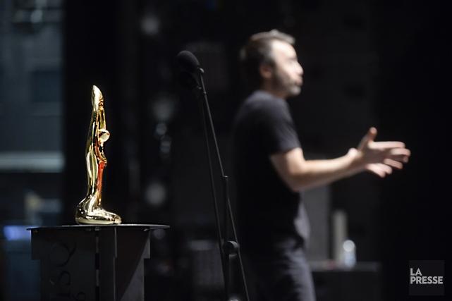 L'humoriste Louis-José Houde sera maître de la cérémonie,... (La Presse)