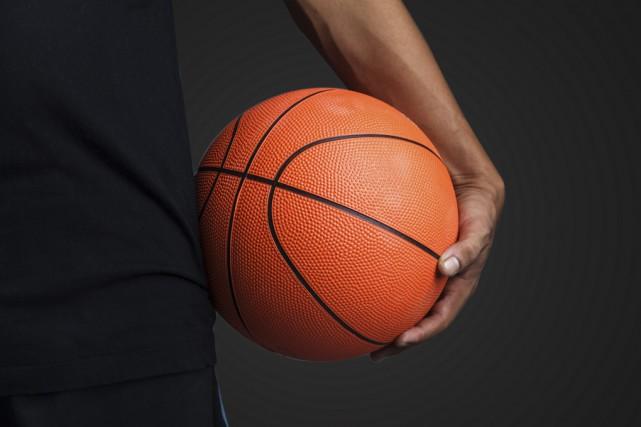 Les Inouk du basket masculin ont perdu un... (123RF)