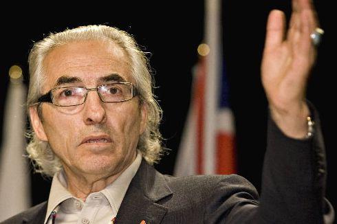 L'ancien chef national de l'Assemblée des premières nations,... (Archives, La Presse canadienne)