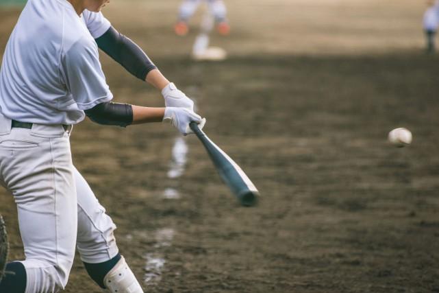 Quarante-quatre jeunes du programme sport-études en baseball ont passé la fin... (Photo 123RF)