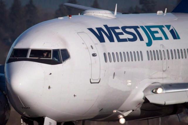 Les pilotes du transporteur aérien WestJet tentent de nouveau de se syndiquer,... (Photo Archives La Presse Canadienne)