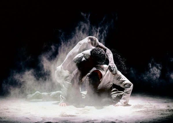 Le Nederlands Dans Theater se produira au Théâtre... (Photo fournie par Danse Danse)