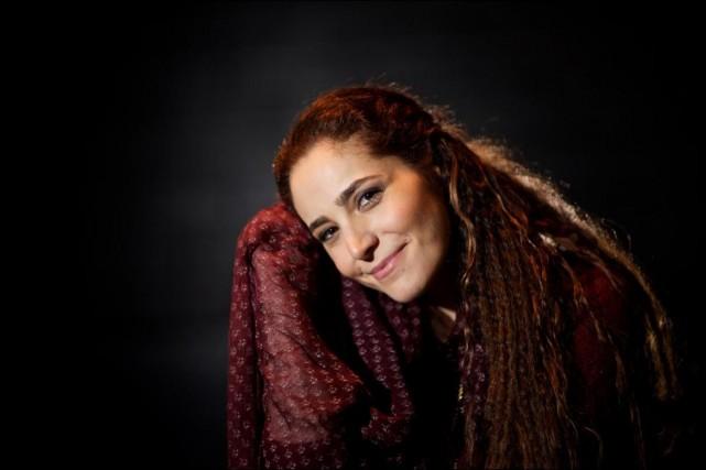 Abeer Nehmé montrera l'étendue de son talent de... (photo andré pichette, la presse)