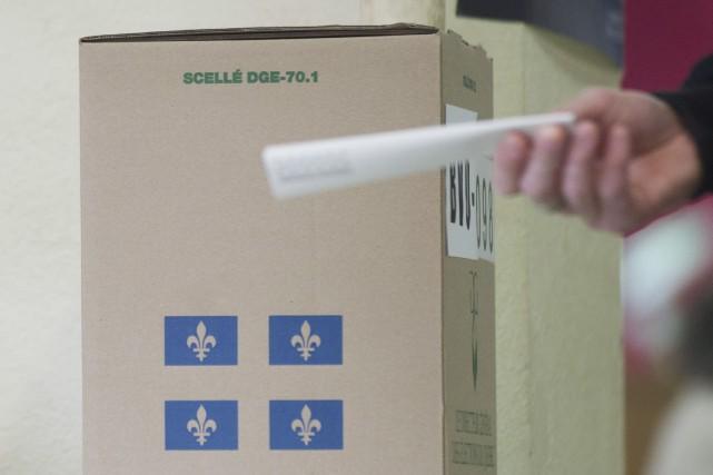 Le conseil des ministres annoncera mercredi que les élections partielles dans... (PHOTO ARCHIVES LA PRESSE CANADIENNE)