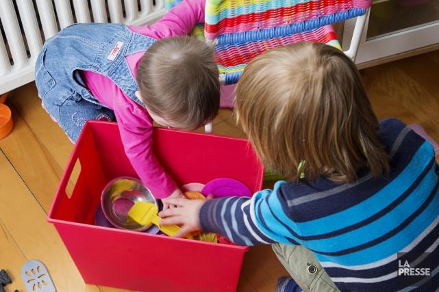 Lorsque tous les enfants seront bien nourris et recevront une formation... (Archives La Presse)