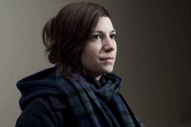 L'auteure, compositrice et interprète Sarah Toussaint-Léveillé sera en...