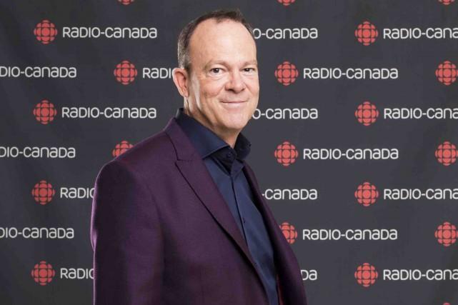 Michel Bissonnette est un producteur aguerri de 49ans... (Fournie par ICI Radio-Canada Télé)
