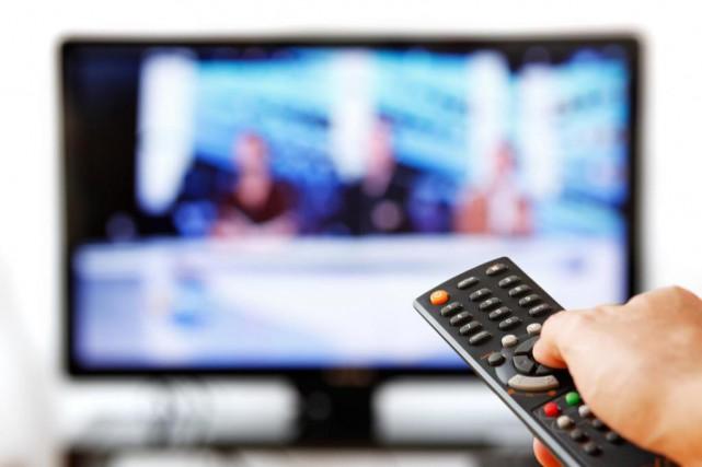 La popularité et la croissance des Netflix de... (PHOTO thinkstock)