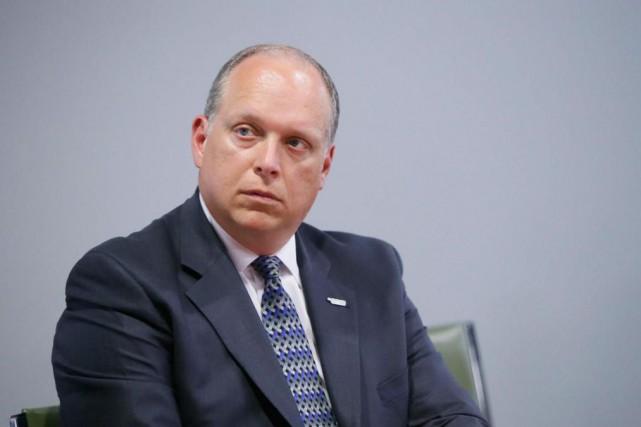 L'ancien ministre de la Sécurité publique Stéphane Bergeron... (Photo Simon Séguin-Bertrand, archives Le Droit)