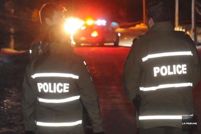 L'agression a eu lieu en février dernier.... (Archives La Tribune)
