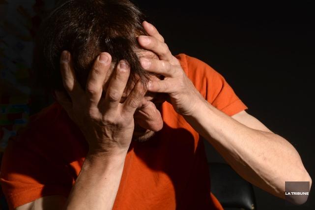 L'Université de Sherbrooke aura son propre centre d'expertise en santé mentale.... (Archives La Tribune, Maxime Picard)