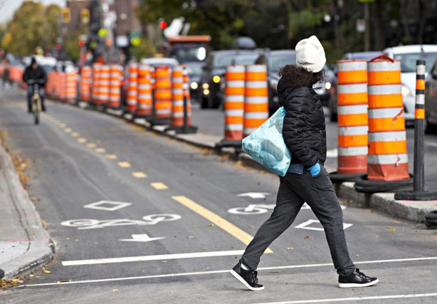 «Le ras-le-bol est tel que 27% des travailleurs... (PHOTO PATRICK SANFAÇON, LA PRESSE)
