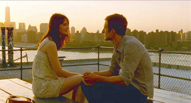 Anéanti par la disparition de son amoureuse, Lawrence... (Fournie par K-Films Amérique)