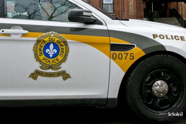 N'en déplaise à certains policiers, la Sûreté du... (Photothèque Le Soleil)