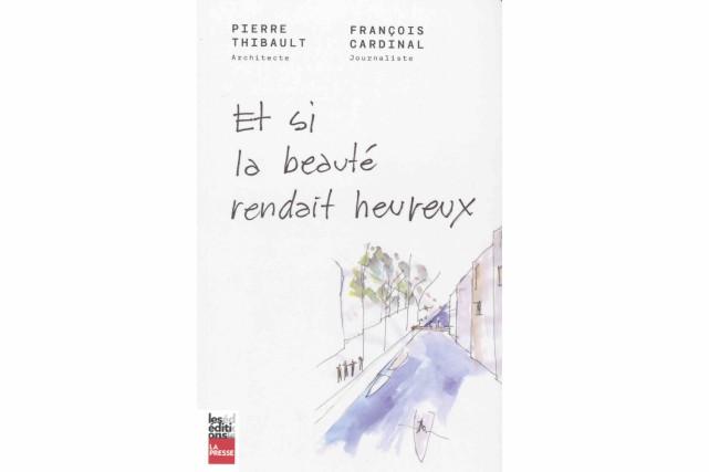 PierreThibault signe un livre à quatre mains avec le journaliste François...
