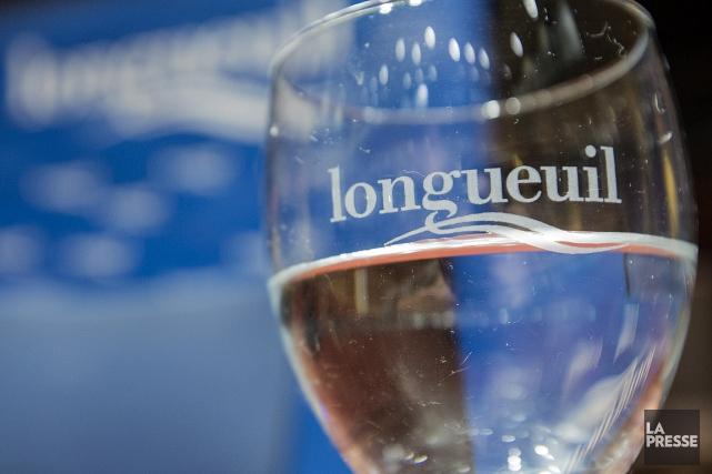 La Ville de Longueuil est à effectuer plus d'une centaine de tests sur le... (PHOTO ÉDOUARD PLANTE-FRECHETTE, ARCHIVES LA PRESSE)