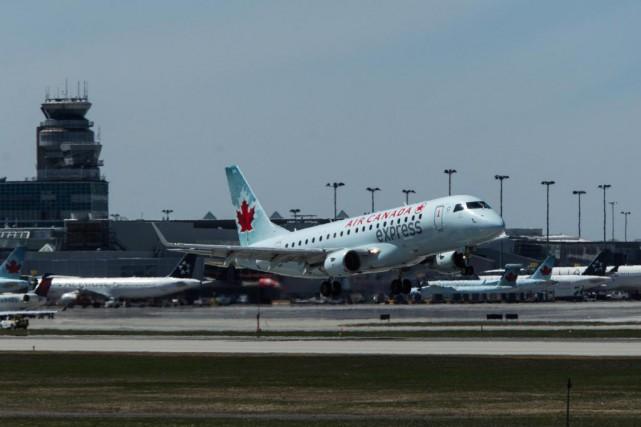 Au Canada, en pratique, chaque transporteur est libre... (Photo Hugo-Sébastien Aubert, Archives La Presse)
