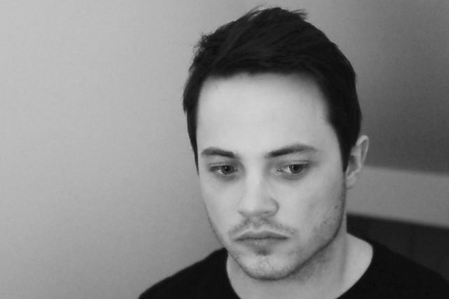 Luca Fortin, originaire d'Alma, a un parcours jalonné de succès. Talentueux et... (Courtoisie)