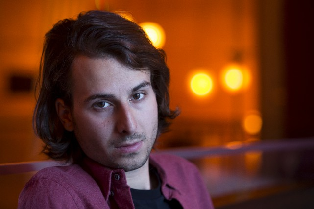 Summer Is Gone, le troisième album de Bobby Bazini,... (La Presse)