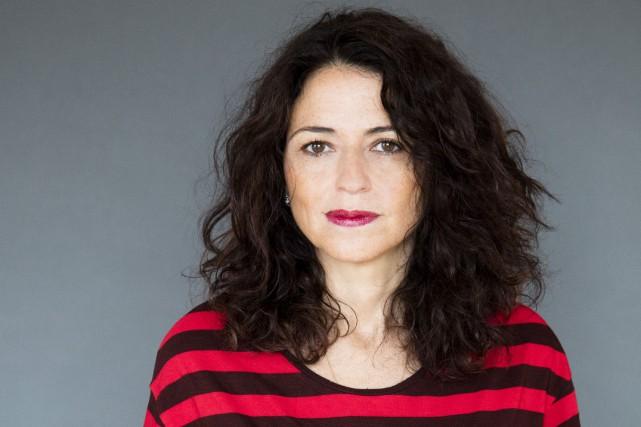 «C'est aussi le rôle de l'écrivain de déplaire,... (Courtoisie, Francesca Mantovani)