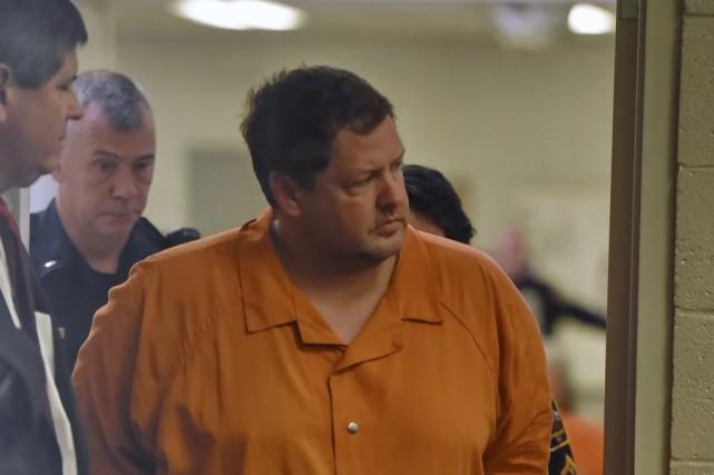 Les autorités ont obtenu un aveu de Todd... (Associated Press)