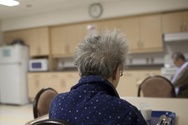 Mon épouse et moi habitons une résidence pour aînés depuis 2013. Ayant constaté... (Archives, La Presse)
