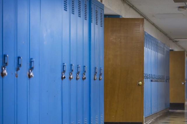 Une enseignante de la Saskatchewan est accusée d'inconduite professionnelle... (Photo d'archives)