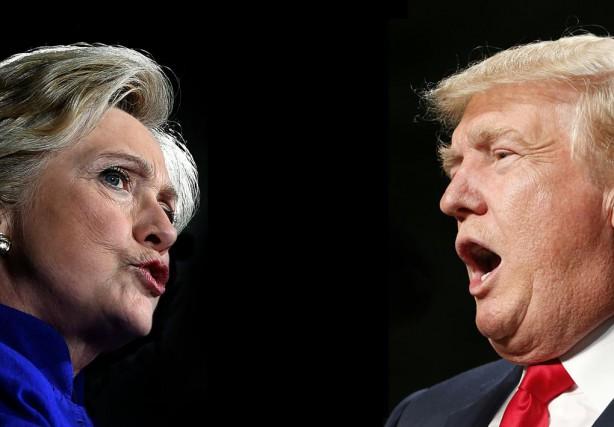 «Plusieurs Américains voteront cette année en se pinçant... (Photo)