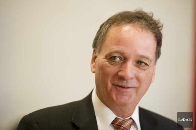 «Si un autre député libéral est élu, Kathleen... (Martin Roy, Le Droit)