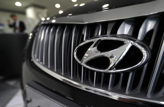 Selon une formule complexe, les rabais Hyundai peuvent... (photo: associated press)