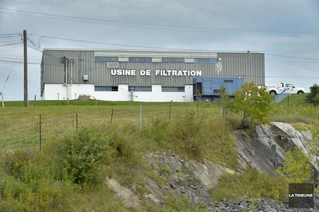 Plusieurs municipalités du Val-Saint-François ont vu leurs projets soumis au... (Archives La Tribune Maxime Picard)