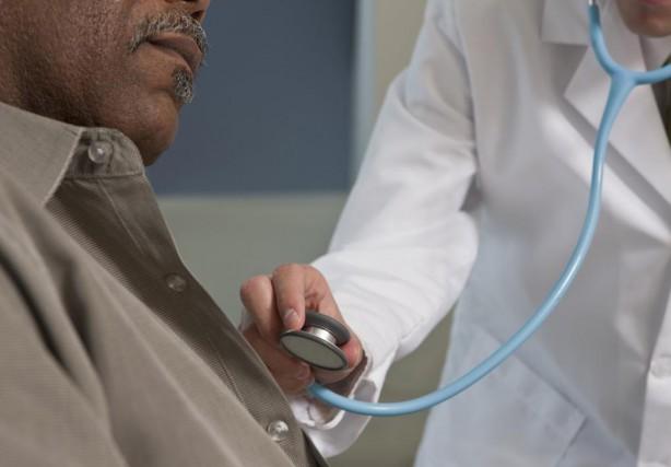 «Parce que je suis un médecin lent, j'ai... (Photo Thinkstock)