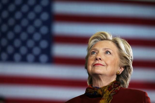 Hillary Clinton... (Photo archives Reuters)