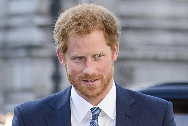 Le prince a indiqué comprendre que sa vie... (AFP, Leon Neal)