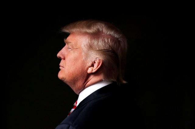 L'élection de Donald Trump causé la stupeur dans... (Photo Reuters)