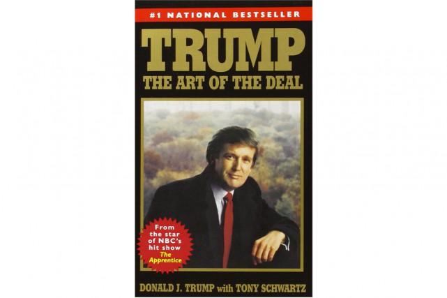 The Art of the Deal, livre à succès...