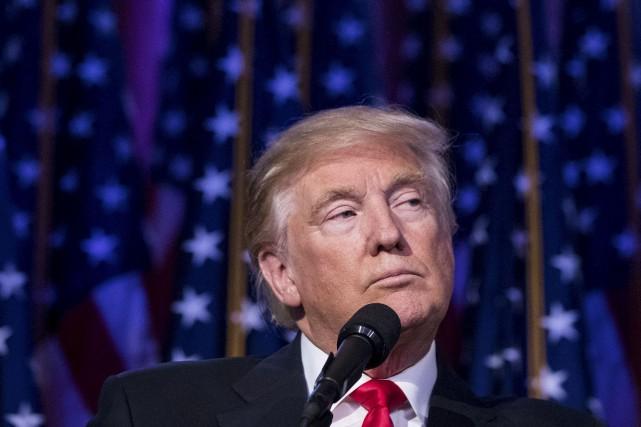 ÉDITORIAL / Maintenant que l'onde de choc est passée, les dirigeants politiques... (The New York Times)