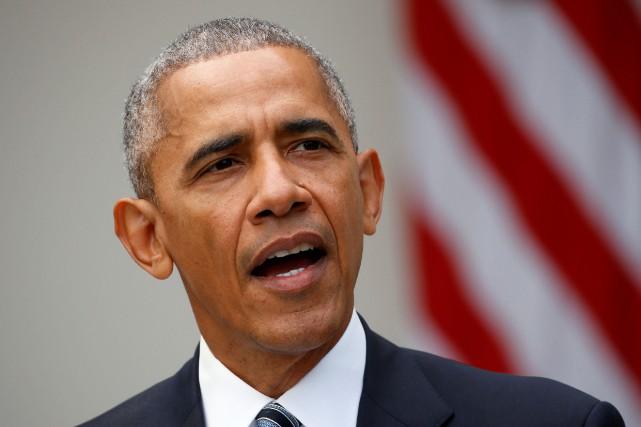 Cnn dévoile la lettre de conseil d obama à trump l express