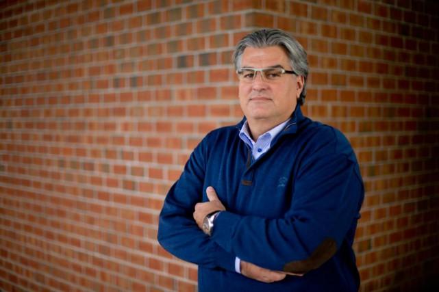 L'ex-entrepreneur Lino Zambito, qui est à mi-chemin de... (PHOTO DAVID BOILY, LA PRESSE)