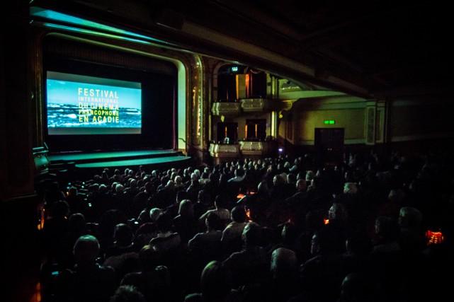 La 30eédition du Festival international du cinéma francophone en... (Photo fournie par le FICFA)