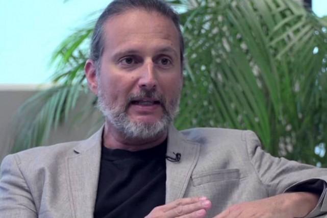 Jean-François Barsoum, consultant délégué principal d'IBM Villes intelligentes... (YouTube)