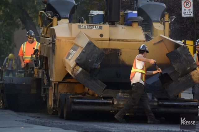 La Ville de Sherbrooke tentera de récupérer des sommes payées en trop pour des... (Archives La Presse)