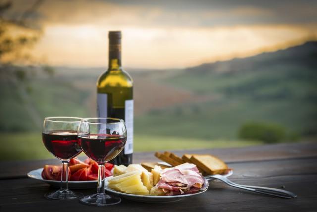 Les vins du Nouveau Monde sont régis par... (123RF.com)