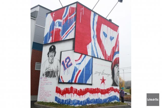 Un circuit patrimonial déjà en place depuis 2014... (Catherine Trudeau, La Voix de l'Est)
